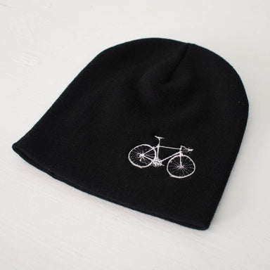 Bicycle Beanie - Vital Industries
