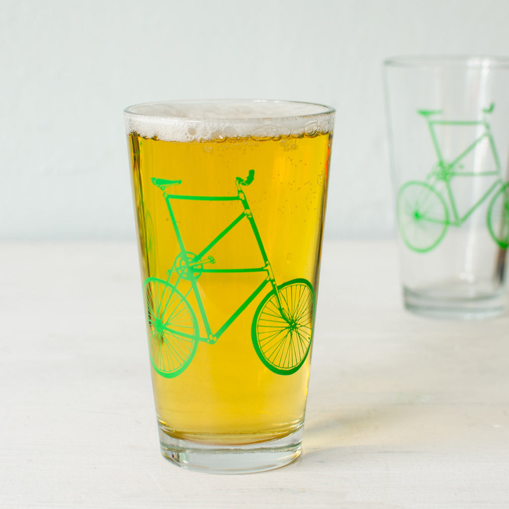 Tall Bike Pint