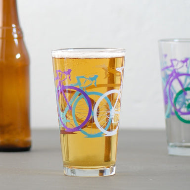 Test Print Bike Glasses - Vital Industries