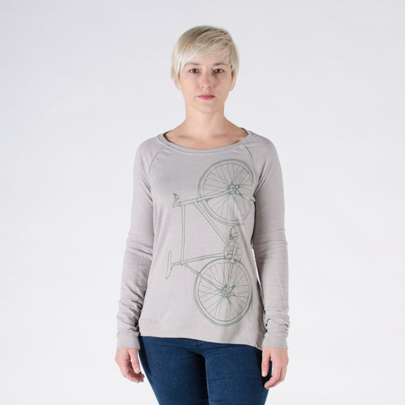 FINAL SALE Women's Fixie Pullover