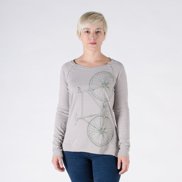 Women's Fixie Pullover