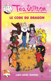Téa Stilton #1 - Le code du dragon