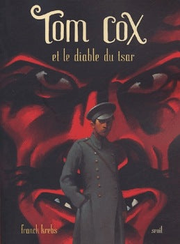 Tom Cox et le diable du Tsar #5
