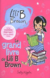Le grand livre de Lili B Brown #1