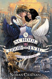 The School for Good and Evil #4 - Quests for glory