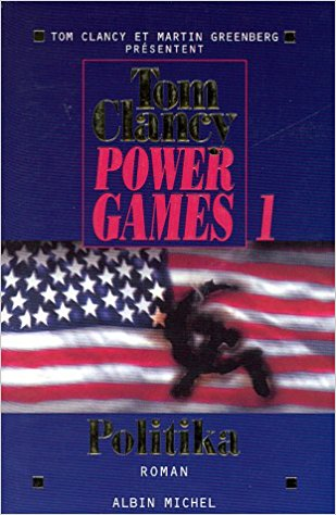 Power games T.1