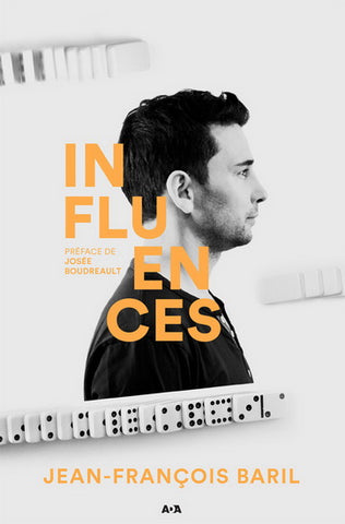 Influences - Livre + CD