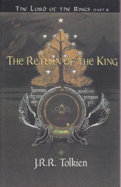 The Lord of The Rings T.3 - The Return of the King