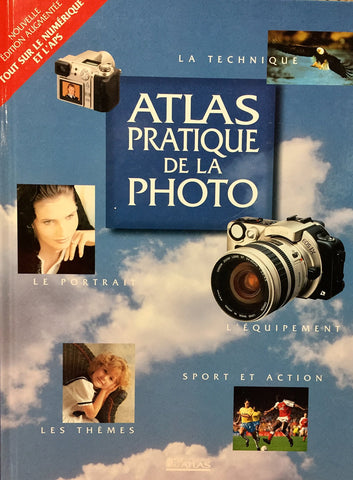 Atlas pratique de la photo
