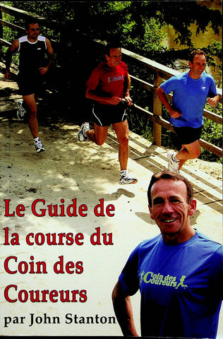 Le Guide de la course du Coin des Coureurs