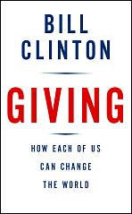 Giving : How each of us can change the world