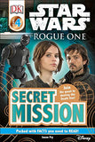Star Wars Rogue One - Secret Mission