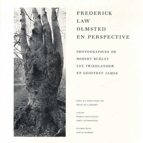 Frederick Law Olmsted en perspective