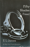 Fifty Shades Freed T.3