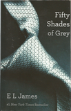Fifty shades of Grey T.1