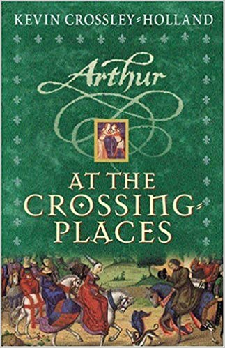 Arthur #2 - At the Crossing Places