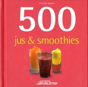 500 jus & smoothies