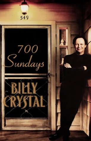 700 Sundays : Billy Crystal