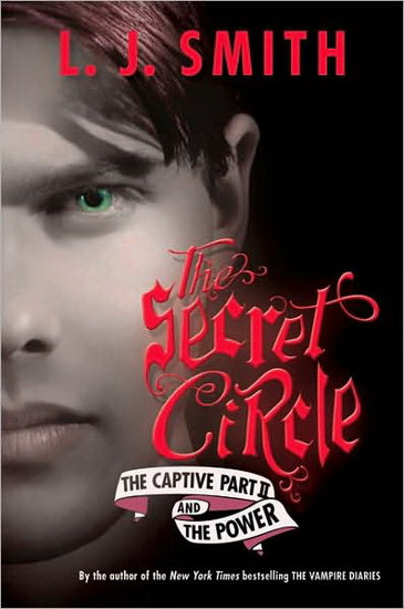 The Secret Circle - The Captive and the power part 2
