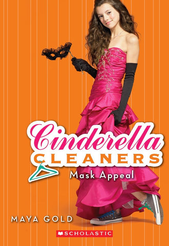 Cinderella Cleaners - Mask Appeal