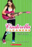 Cinderella Cleaners - Rock & Role