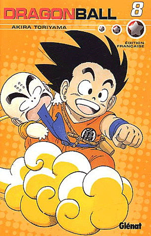 Dragon Ball #8