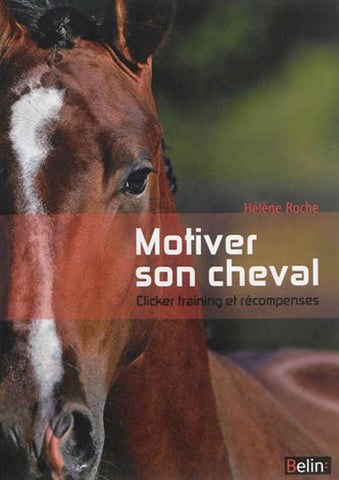Motiver son cheval : Clicker training et récompenses