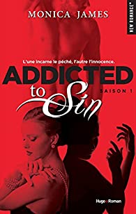 Addicted to Sin T.1 - La Tentation