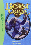 Beast Quest #5 - Le monstre des neiges