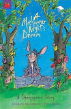 A Midsummer Night's Dream : A Shakespeare Story