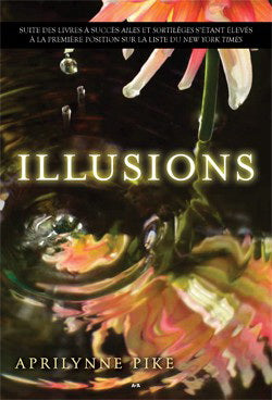 Ailes T.3 - Illusions