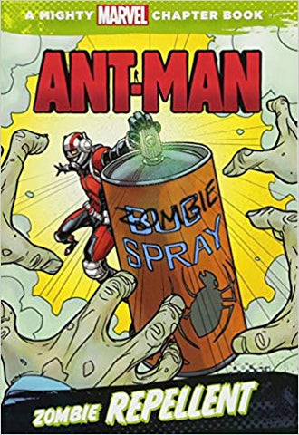 Ant-Man : Zombie Repellent