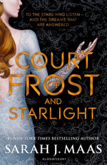 A Court of Thorns and Roses T.3.1 - A Court of Frost and Starlight