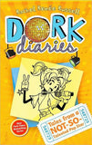 Dork Diaries T.3 - Tales From a Not-So-Talented Pop Star