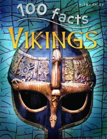 100 facts : Vikings