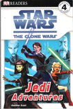 Jedi Adventures - Star Wars The Clone Wars