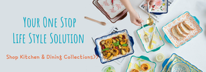 Shop Kitchen & Dining Collections