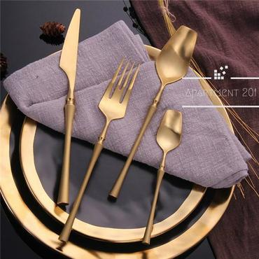 Buenos Aires Cutlery Series