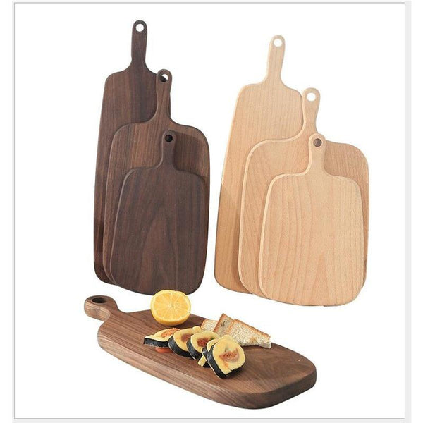 Walnut Wooden Chopping Boards - Apartment 201