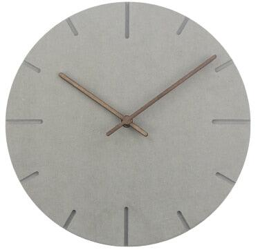 Minimalist Nordic Styled Clock - Apartment 201