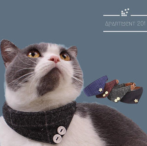 Dandy Pet Bandana Collar - Apartment 201