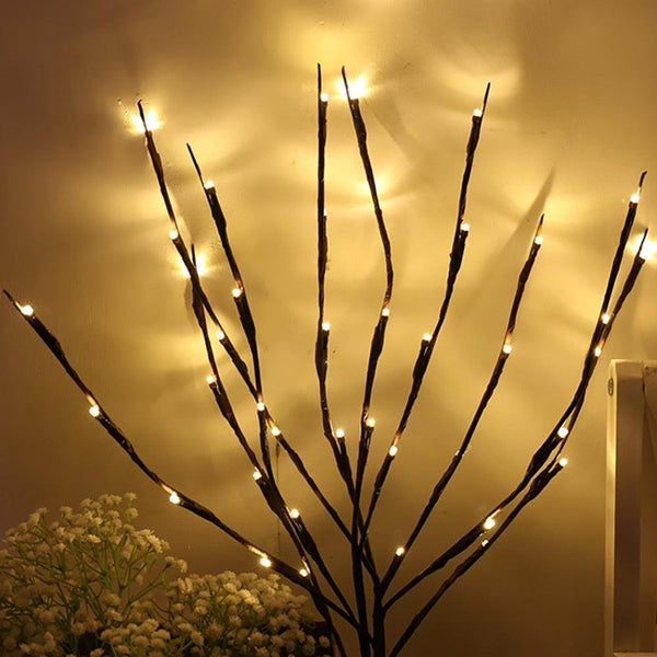 LED Tree Light - Apartment 201
