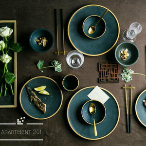 Beijing Oriental Dinnerware - Apartment 201