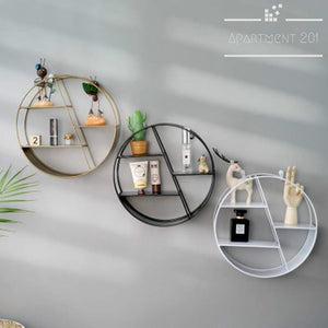 Sienna Zen Shelf - Apartment 201