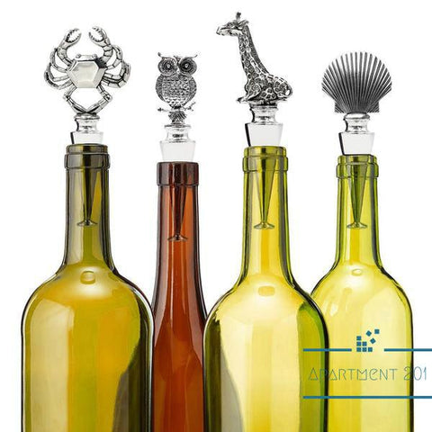 Funky Wine Stopper - Apartment 201