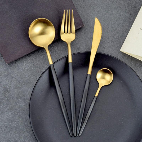 Milano Cutlery Series - Apartment 201