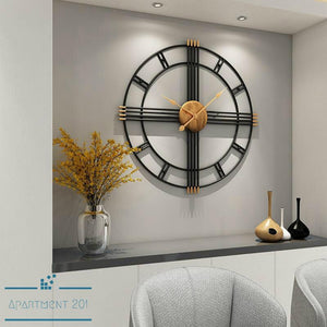 Julius Wall Clock