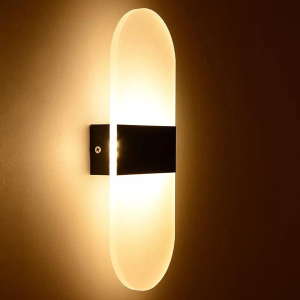 Roma LED Wall Sconce - Apartment 201