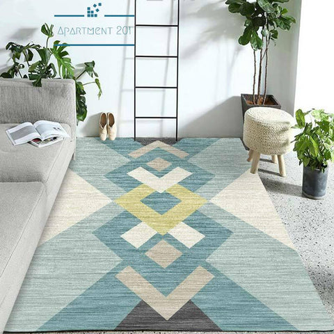 Lagom Chic Carpets - Apartment 201