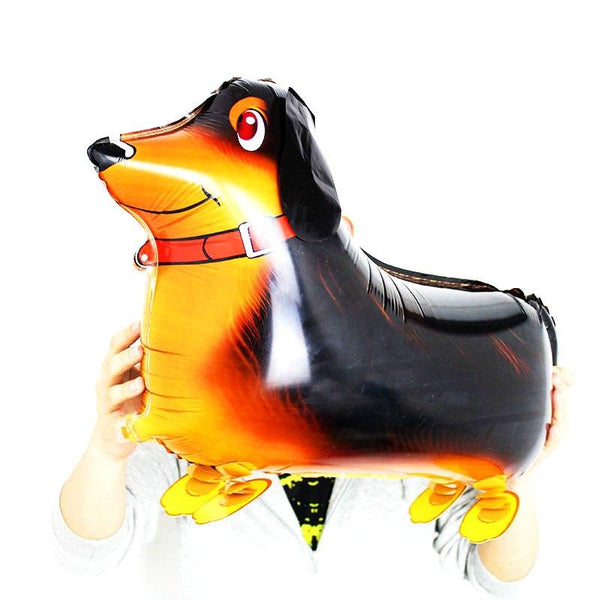 Funky Walking Animal Balloons - Apartment 201